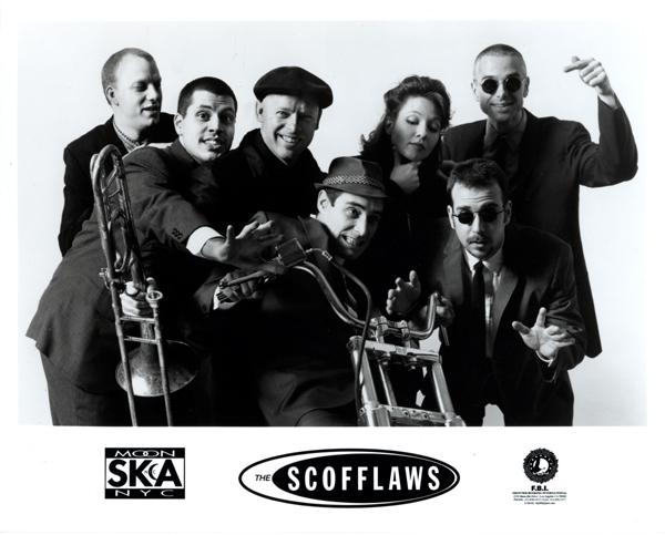 UG Community: Ska BOTM (February):The Scofflaws